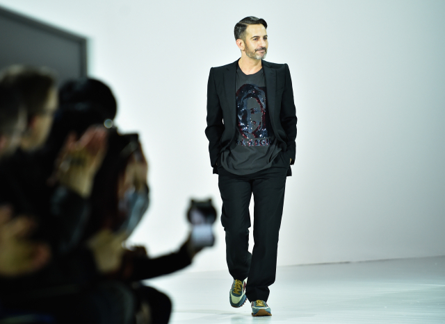 Дизайнерът Marc Jacobs